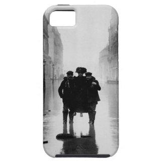 Paris 1910 vintage photo iPhone SE/5/5s case