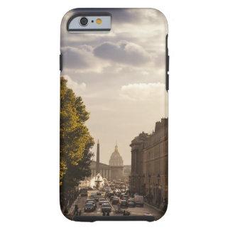 París 2 funda de iPhone 6 tough