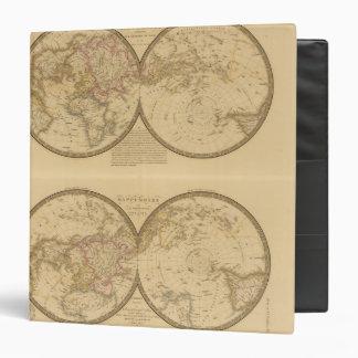 Paris 2 vinyl binders