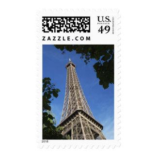 París 3 sello