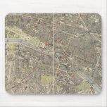 Paris 4 mouse pad