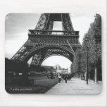 Paris #4 Mousepad