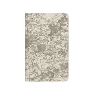París 5 cuaderno