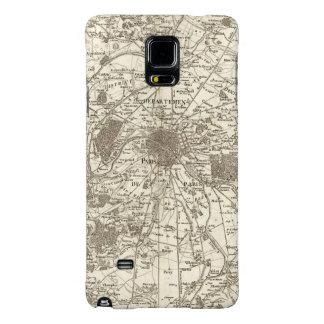 Paris 5 galaxy note 4 case