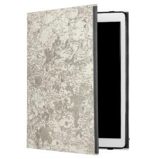 Paris 5 iPad pro case