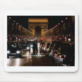 París Alfombrilla De Raton