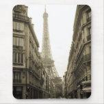 París Alfombrilla De Ratón
