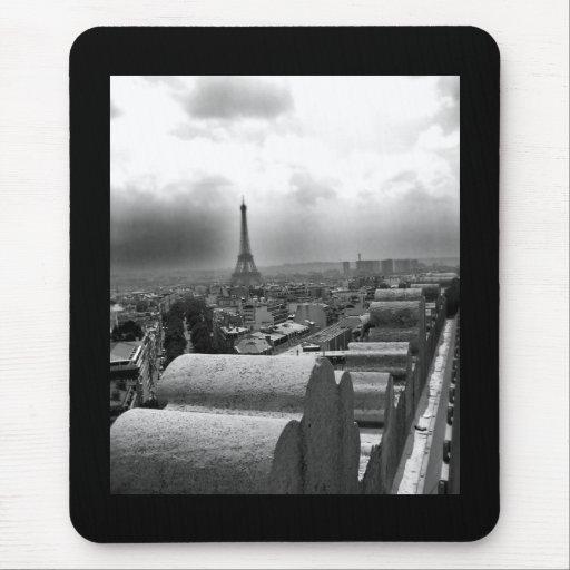 París Alfombrillas De Ratones