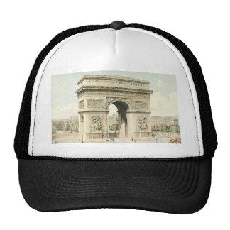 Paris, Arc de Triomphe Trucker Hat
