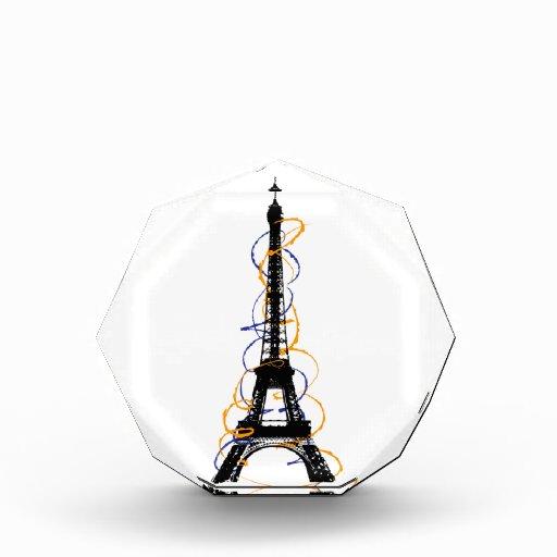Paris Award