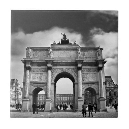 París Azulejos