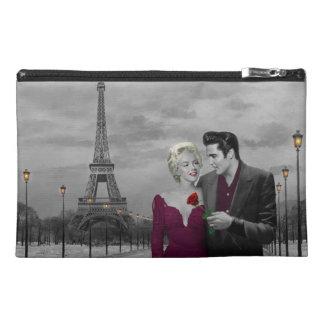 Paris B&W 2 Travel Accessories Bag