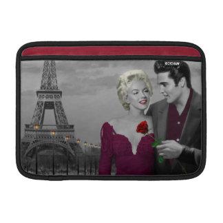 París B&W Fundas Macbook Air