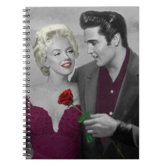 Paris B&W Notebook