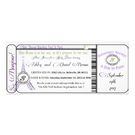 Passport Invitation Diy with luxury invitations template