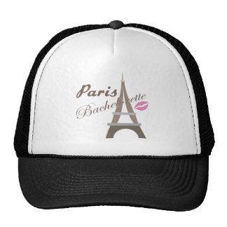 Paris Bachelorette Party Gear Trucker Hat