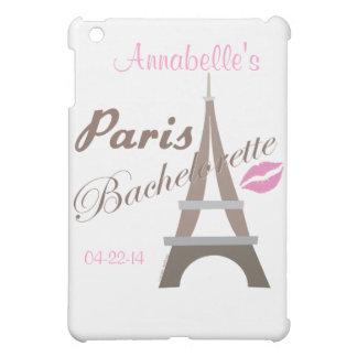 Paris Bachelorette Party Gifts iPad Mini Case