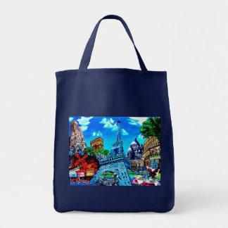 Paris bag IV