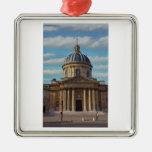 Paris - Bibliotheque Mazarine Ornament
