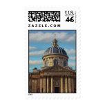 Paris - Bibliotheque Mazarine Postage Stamps