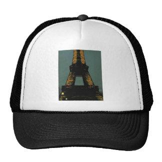 Paris by night, Tour Eiffel Mesh Hats