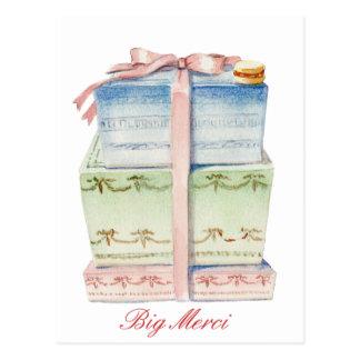 París Cadeaux Tarjetas Postales