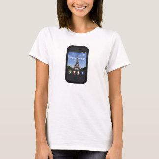 Paris Calling T-Shirt