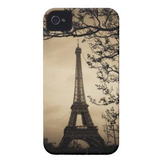 Paris Blackberry Cases