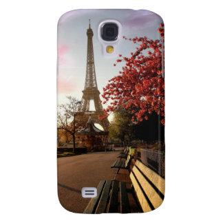Paris. Samsung Galaxy S4 Covers