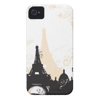 Paris Case-Mate Case