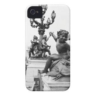 Paris Case-Mate iPhone 4 Case