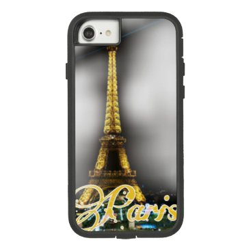 Paris Case-Mate Tough Extreme iPhone 8/7 Case