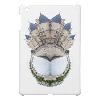 Paris Castle Ring iPad Mini Cases