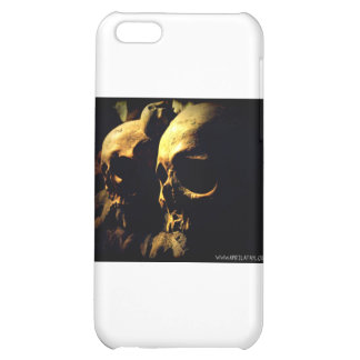 Paris Catacombs by April A Taylor iPhone 5C Cover
