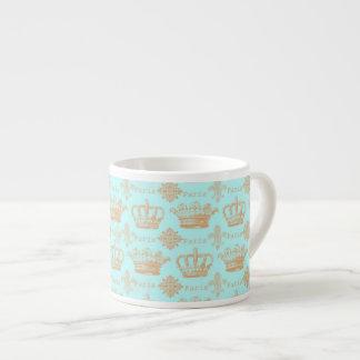 Paris Chic Espresso Mug