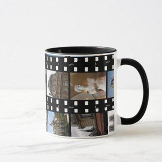 Paris Collection Mug