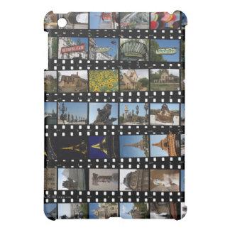 Paris Collection Speck Case iPad Mini Cover