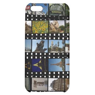Paris Collection Speck Case iPhone 5C Cases