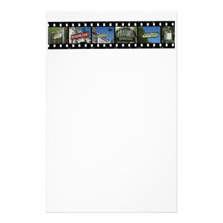Paris Collection Stationery