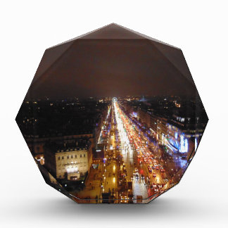 Paris Collections Award