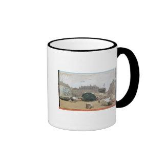 Paris Commune Ringer Mug