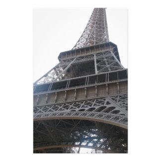 Paris Customized Stationery
