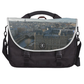 París de Notre-Dame Bolsa De Ordenador