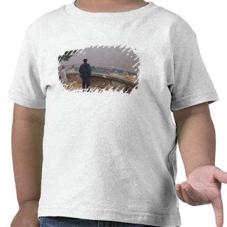 París del observatorio en Meudon Camiseta