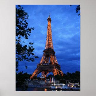 París destaca el poster