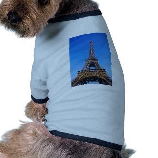 PARIS PET TEE