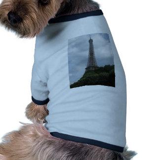 Paris Doggie T Shirt
