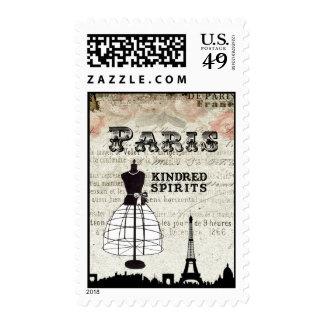París e I Sellos