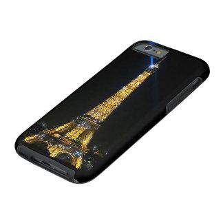 Paris Effiel Tower Tough iPhone 6 Case