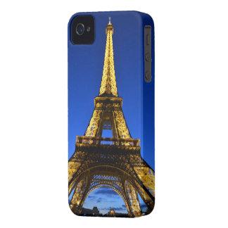 Paris Eiffel Tower iPhone 4 Covers